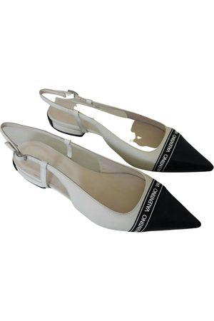 Valentino by Mario Valentino Leather sandals