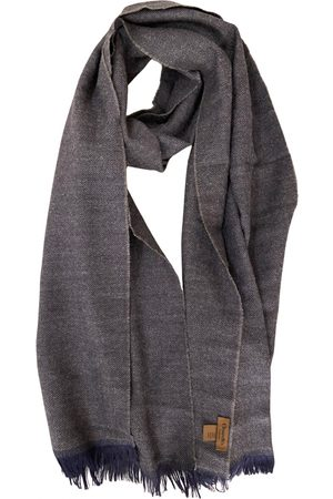 Church's Wool scarf & pocket square