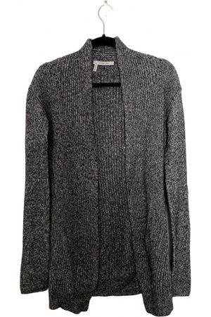 Derek Lam Grey Cotton Knitwear