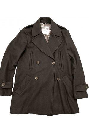 Moschino Wool coat
