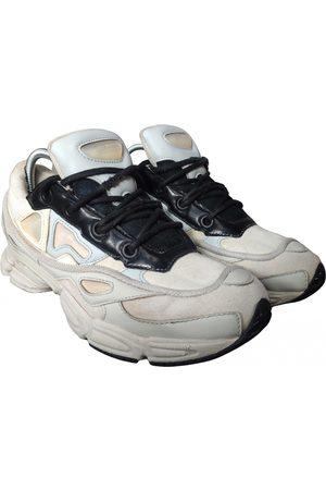 adidas Owzeego 3 patent leather low trainers