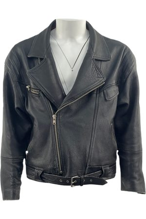 sartoriale Leather jacket