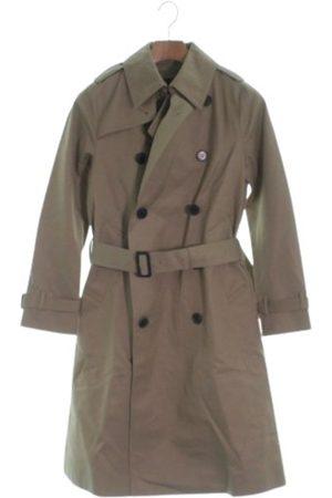 HYKE Trench coat