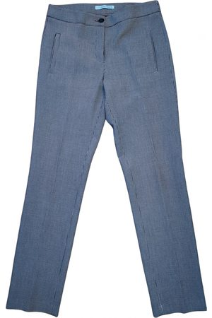 Caractere Straight pants