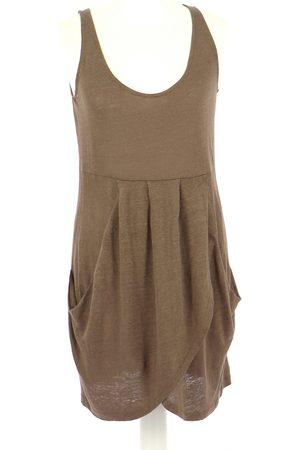 Sandro Linen dress