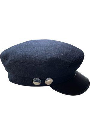 Hermès Wool cap