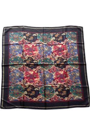 LIBERTY OF LONDON Silk neckerchief