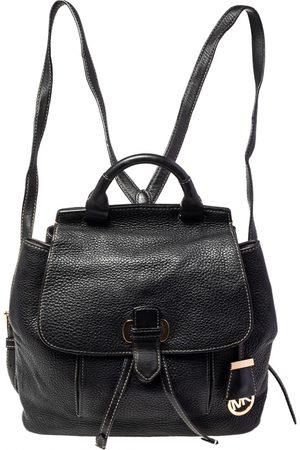 Michael Kors Romy leather backpack