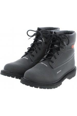 Heron Preston Cloth boots