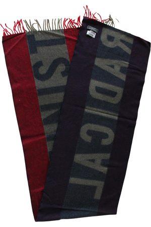 Acne Studios Wool scarf