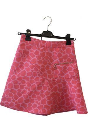 Max Mara Atelier mini skirt