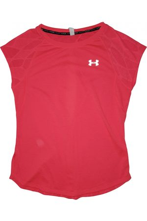 Under Armour Polyester Top