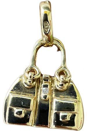 Links of London Yellow pendant