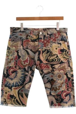 DRIES VAN NOTEN Men Shorts - Shorts