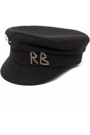 Ruslan Baginskiy Baker boy wool hat