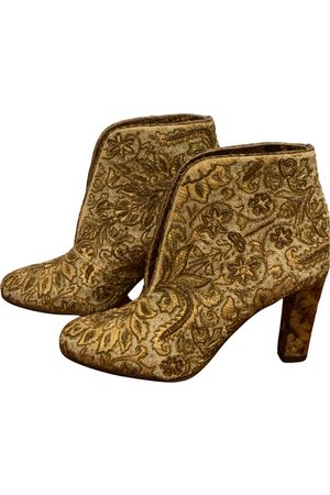 Fratelli Rossetti Leather ankle boots