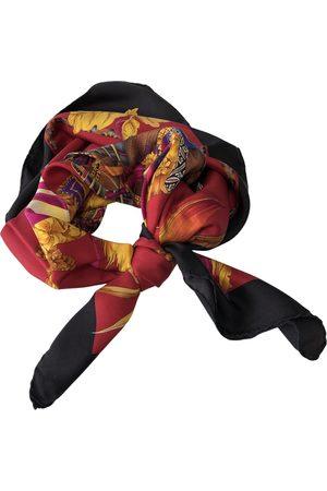 Salvatore Ferragamo Silk handkerchief