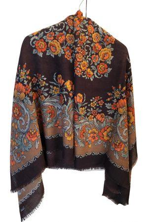 VALENTINO GARAVANI Wool neckerchief