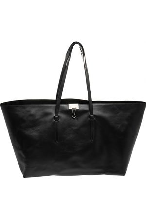 OFF-WHITE Leather handbag