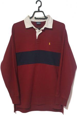Polo Ralph Lauren Polo classique manches longues polo shirt