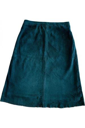 Stouls Mid-length skirt