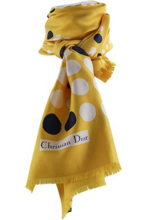 Dior Silk scarf