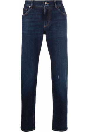 Dolce & Gabbana Skinny - Denim jeans