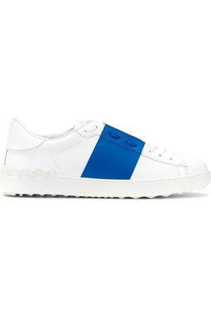 VALENTINO GARAVANI Sneakers - Leather sneaker