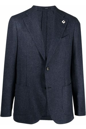 LARDINI Men Blazers - Jackets