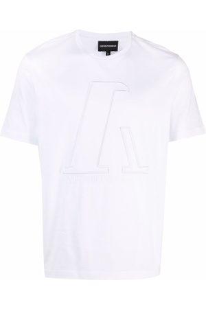 Emporio Armani T-shirts - Cotton t-shirt