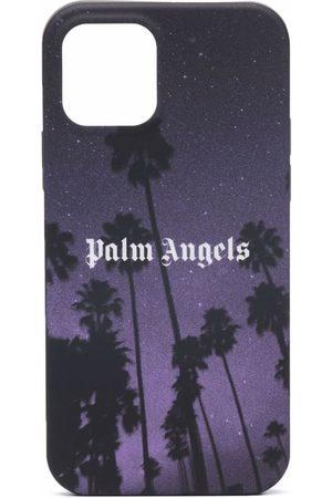 Palm Angels Men Phones Cases - Palms Boulevard Iphone 12 Pro Max Case