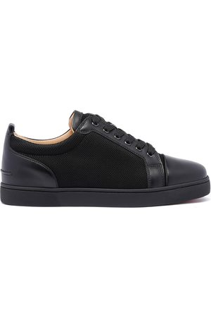 Christian Louboutin Boys Sneakers - Louis Junior Orlato Sneakers