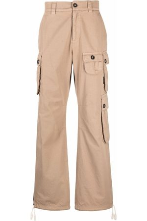 Palm Angels Cargo Pants