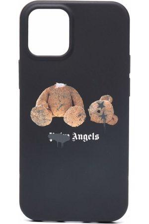 Palm Angels Iphone 12 Teddy-Bear Case