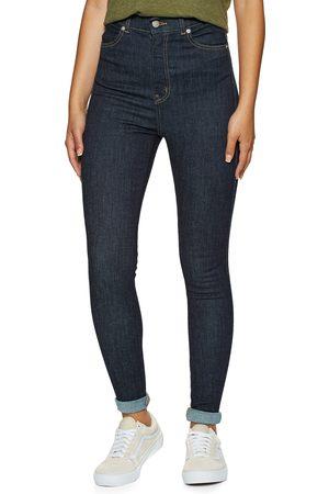 Dr Denim Women Jeans - Moxy s Jeans - Pyke Raw