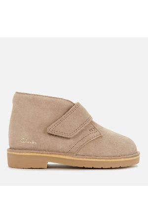 Clarks Boots - Baby Desert Boots