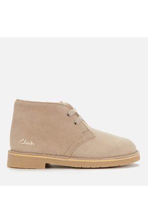 Clarks Boots - Toddler Desert Boots