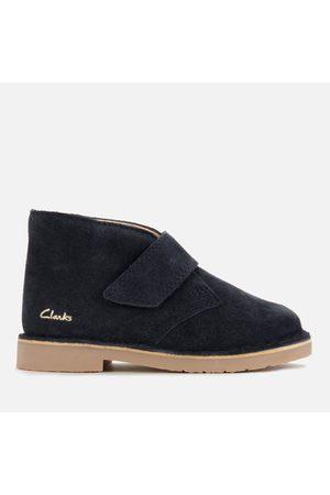 Clarks Baby Desert Boots