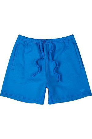 adidas Men Shorts - Essentials stretch-cotton shorts