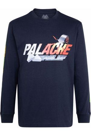 """PALACE Palache long-sleeve T-shirt """"SS20"""""""