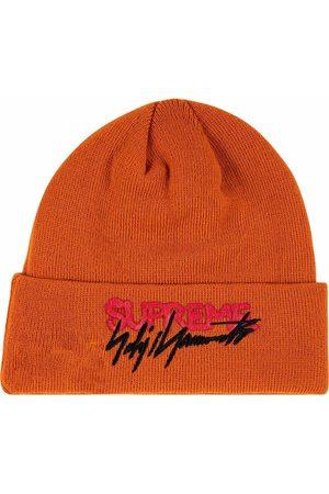 Supreme Beanies - X Yohji Yamamoto New Era beanie hat