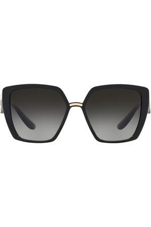 Dolce & Gabbana Women Square - Square-frame sunglasses