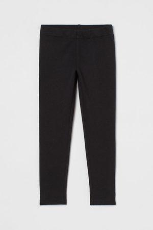 H&M Jeans - Brushed-inside Leggings