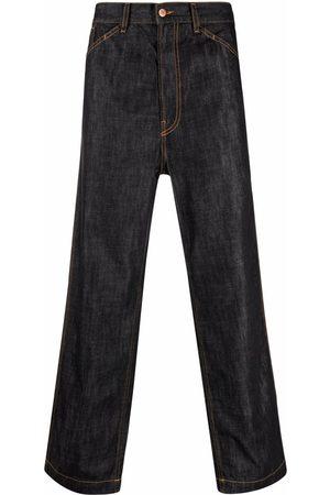 Diesel Straight d-franky jeans