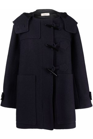 Nina Ricci Hooded duffle coat