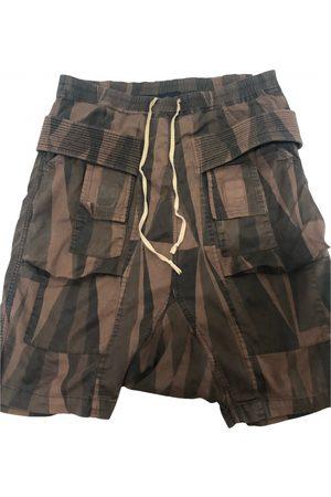 Rick Owens Men Shorts - Short