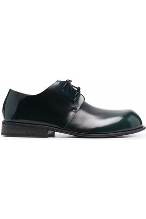 MARSÈLL Muso round-toe Derby shoes