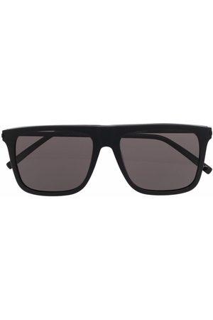 Saint Laurent Square - 495 square-frame sunglasses
