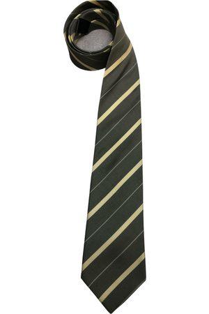 Lanvin Men Neckties - Silk tie