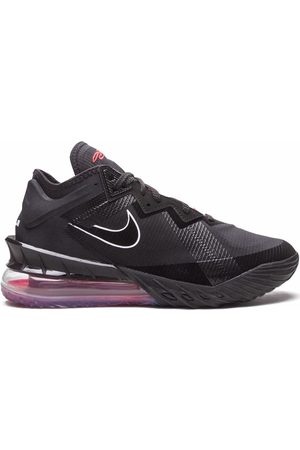 Nike LeBron 18 low-top sneakers